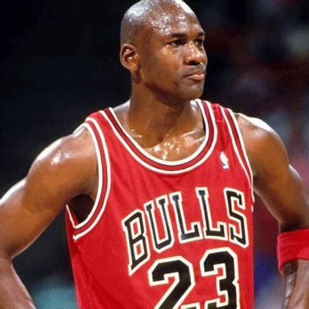 does michael jordan have a biography michael jordan bio salary net worth career married