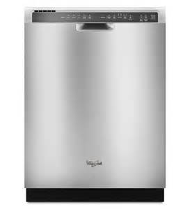 Wash Dishwasher Whirlpool 174 Dishwasher With Resource Efficient Wash System