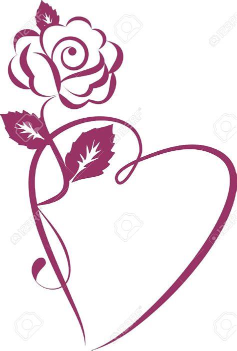 Matrimonio Clipart - hearts clipart wedding reception pencil and in color