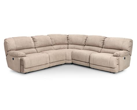 sinclair 2 pc sectional furniture row