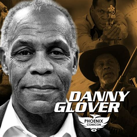 danny glover lethal weapon lil skies 43 best images about phoenix comicon 2014 on pinterest
