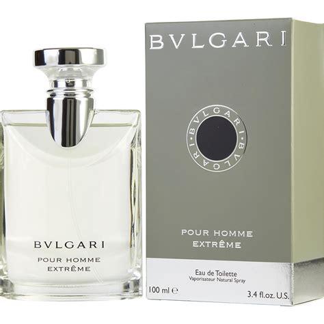 Parfum Bulgari Extrem bvlgari eau de toilette fragrancenet 174