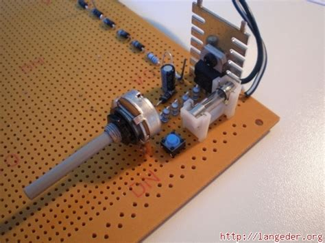 how laser diodes are made laser driver with lm317 langeder org