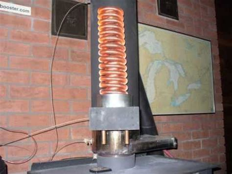 water heating coil for woodstoves safe water heating