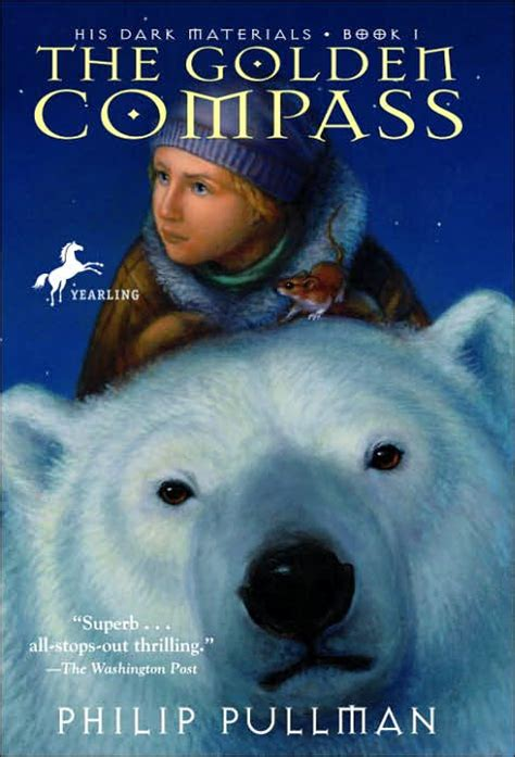 the golden compass series 1 the silver key the golden compass a review