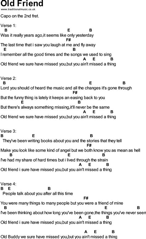 song for a friend bluegrass songs with chords friend