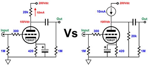 inductor constant current source all in one aikido vertical vs horizontal