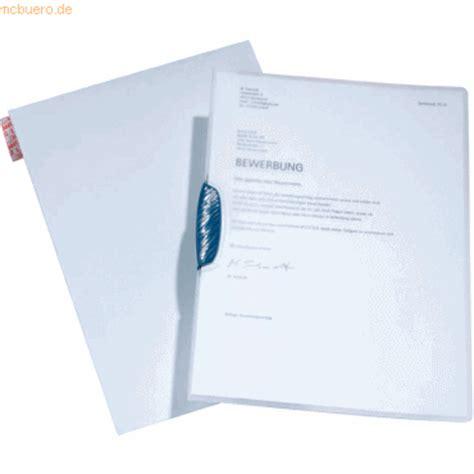 Bewerbungsmappe Transparent Durable Bewerbungsmappe Swingclip Transparent Mit Blauem Clip Versandtasche Mcbuero De