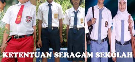 Baju Seragam Putih Sekolah baju seragam sekolah