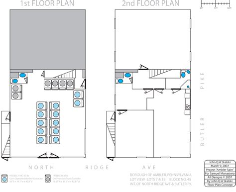Laundromat Floor Plans | laundromat redesign by john quincy adams skalski idsa at