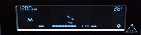 best budget fan controller phobya touch 6 fan controller review page 5 of 6 eteknix