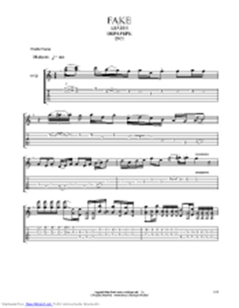 Wedding Bell Tab Pdf by Guitar Pro Tab By Depapepe Musicnoteslib