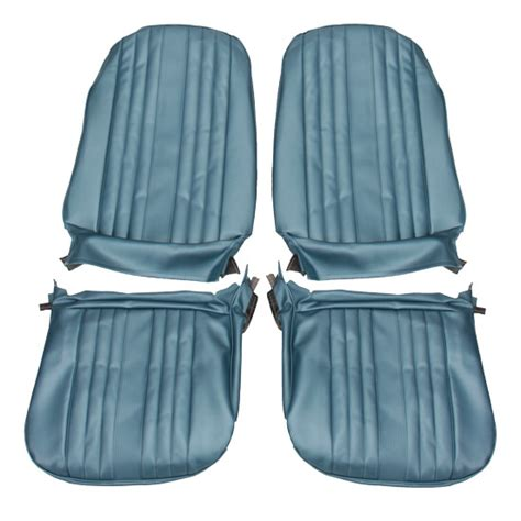 69 chevelle seats pui 69as12u 69 chevelle el camino seat uph pair