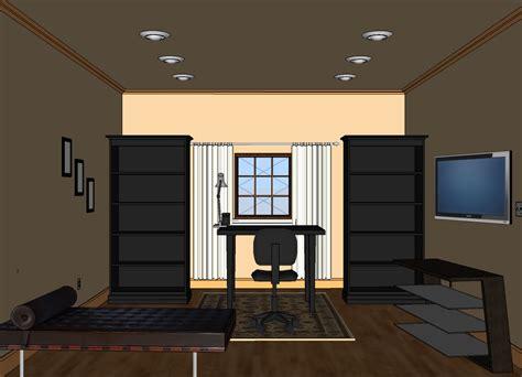 sfondo desktop scrivania libreria 3 wallpaper per mettere in ordine le icone sul desktop