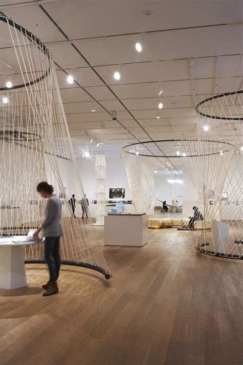 design interior exhibition the modern retail landscape baynote