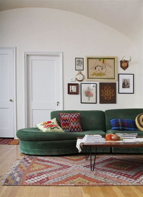 dark green couch decorating ideas 17 ideas about green couch decor on pinterest green