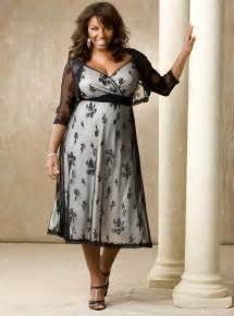 evening dresses for plus sized women women can still go out looking at night