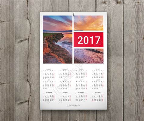 digital calendar template 2018 digital calendar template this poster wall