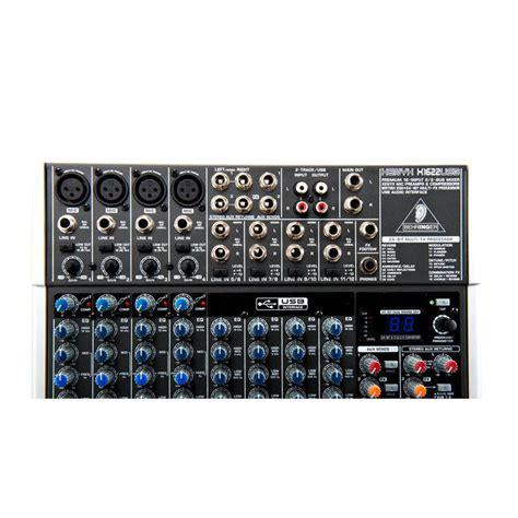 Mixer Xenyx X1622usb 綷寘 綷 崧 behringer xenyx x1622usb