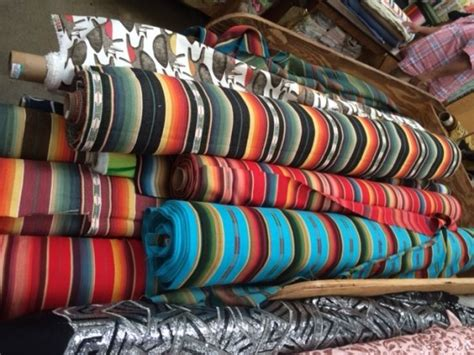 Upholstery Fabric Downtown Los Angeles by Michael Levine S La The Style Flood