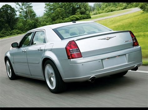 2005 Chrysler 300c Horsepower by 2005 Chrysler 300c Srt8 The 6 1l Hemi Engine Batucars