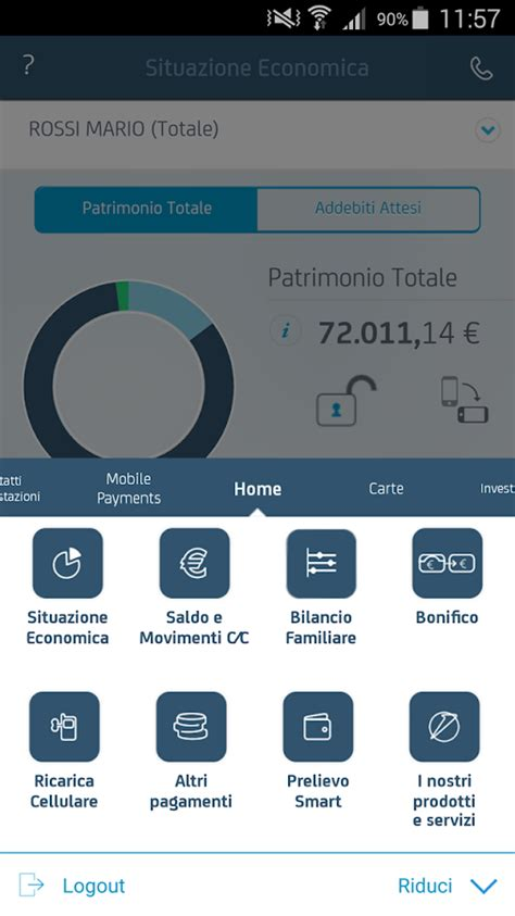 unicreditbanca mobile mobile banking unicredit android apps on play