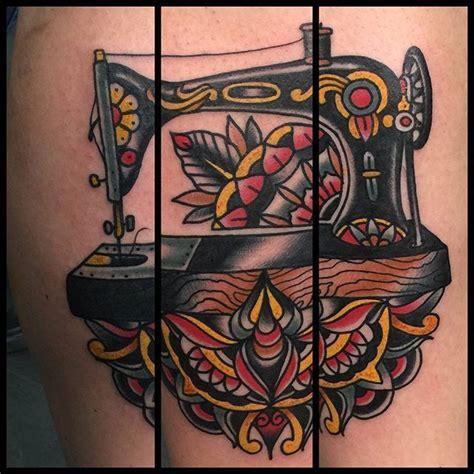 tattoo machine near me 12 stylish vintage sewing machine tattoos tattoodo