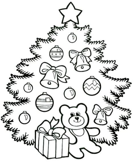 adorable christian coloring pages cute christmas tree coloring page christian coloring