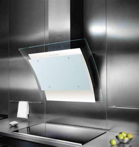 modern kitchen extractor fans 5 stunning modern range hoods