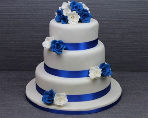 Merona Layer Cake Top Pink White Blue 87 Best Cakes Multi Tier Royal Blue Wedding Images On