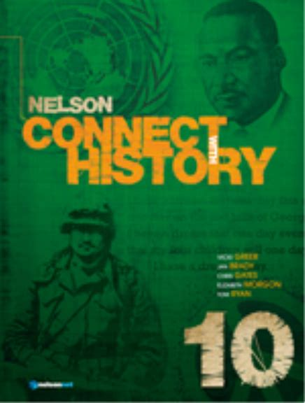 history book year 10 buy book nelson connect with history ac year 10 ebook