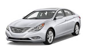 Best Car Deals For New Drivers 2013 Hyundai Sonata Front Driver Side View Photo 190563