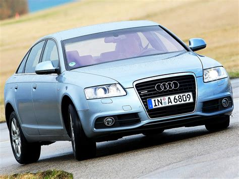 Audi A6 Gebrauchtwagen Test by Audi A6 C6 Gebrauchtwagen Kaufen Autozeitung De