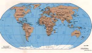 World Map Latitude And Longitude by Blank Map Of The World With Latitude And Longitude 2 Jpg