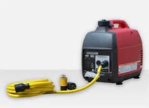 how do i get 240v power from my generator conntek