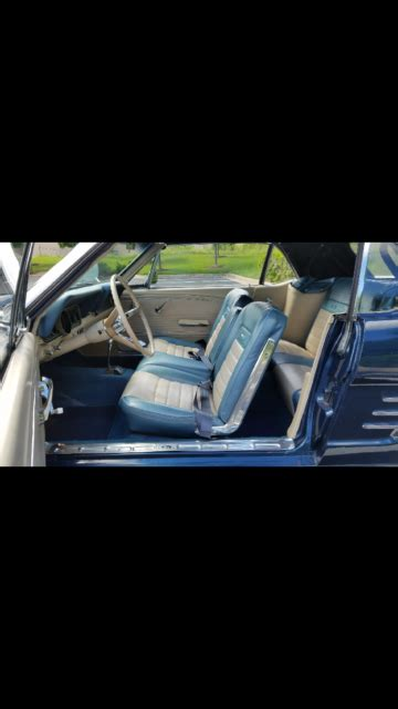 1966 mustang bench seat 1966 mustang convertible with bench seat