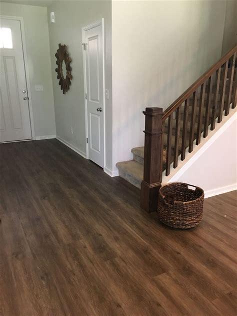Muir oak coretec   floors   Pinterest   Red
