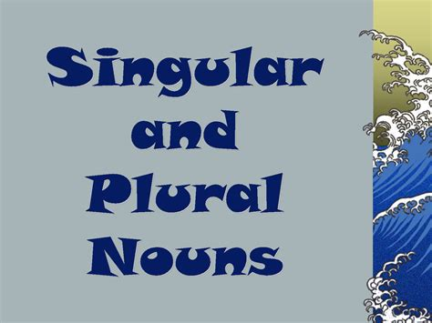 Credit Noun Form singular and plural related keywords singular and plural