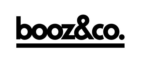 and co booz company