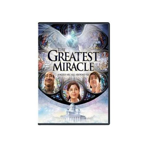 S Greatest Miracle Free The Greatest Miracle On Dvd Nov 27 Release Catholic New Media