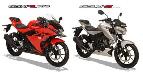 Suzuki Gsxr 750 Price In India Suzuki Gsx R 150 And Gsx S 150 Unveiled In Indonesia