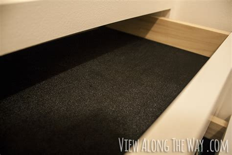 fabric drawer liners diy velvet drawer liners how to make velvet