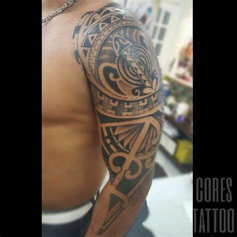 maori tattoo designs shoulder maori designs shoulder best ideas gallery