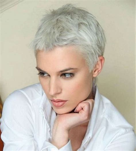 hairstyles very short hair 2016 very short hairstyles