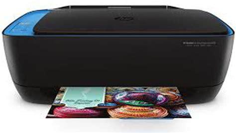 Printer Hp Ink Advantage 4729 hp deskjet ink advantage ultra 4729 multi function