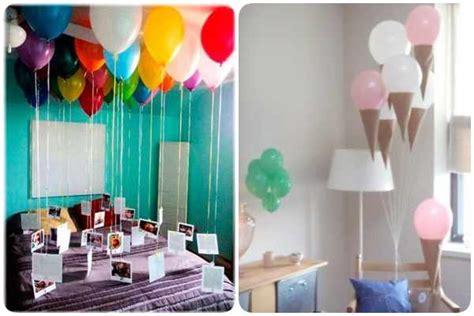 como decorar con globos sin helio globos de helio 161 para decorar fiestas infantiles