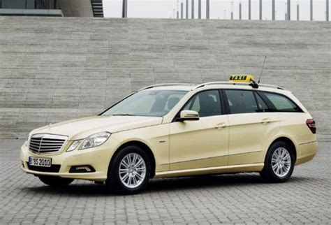 Uber Hitting E-Class Taxi Roadblock In Germany - The Truth ...