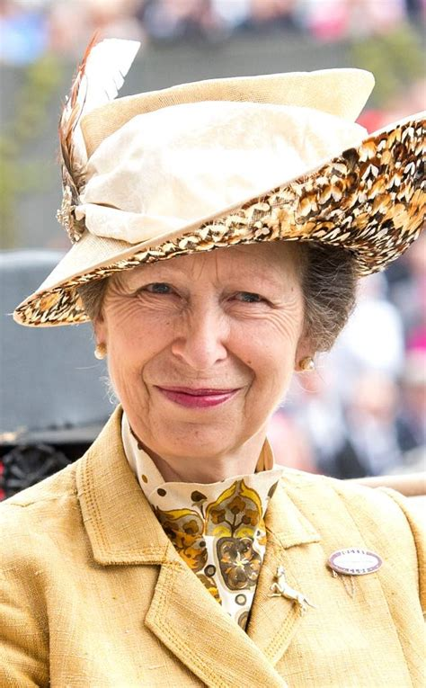 princess anne princess anne from royal ascot 2015 best worst