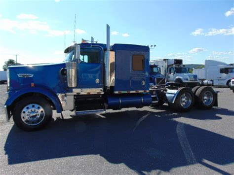 Kenworth 50 Inch Sleeper For Sale by Kenworth Tandem Axle Sleeper For Sale 10854