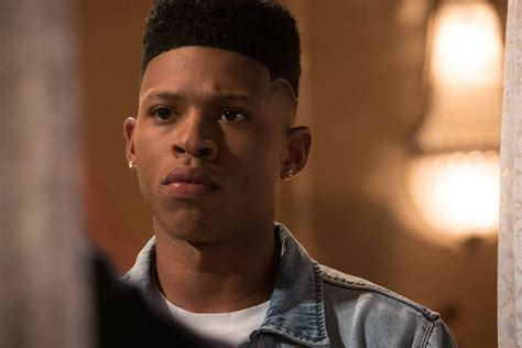 hakeem from empire hair hakeem off enpite hair cut everything we know about